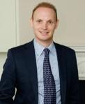 Professor 'Hope', Justin Stebbing